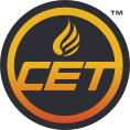 cet fire pumps logo