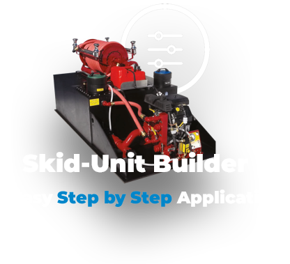 Skid-Unit Builder