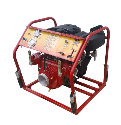 The Flow Starts Here  Powerful, Portable, Pumps | CET Firepump
